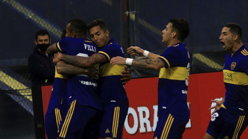 Superclasico: vittoria ai rigori per il Boca Juniors