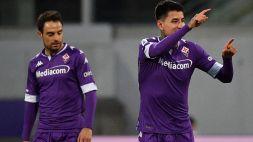 Bologna-Fiorentina, le formazioni ufficiali: gioca Pulgar