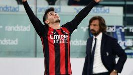 Juventus allo sbando: 3-0 Milan a Torino, Champions più lontana
