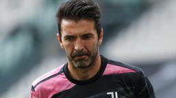 Juventus in crisi, arriva lo sfogo di Gianluigi Buffon