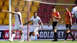 Benevento-Cagliari non finisce: botta e risposta tra i sindaci