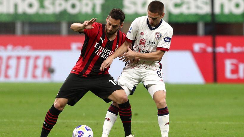 Milan-Cagliari 0-0: il 'Diavolo' non sfonda, le pagelle