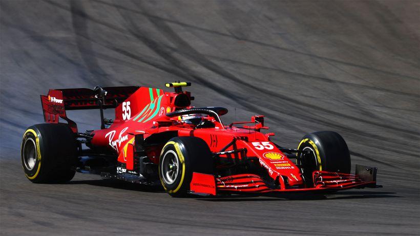 F1, Ferrari: Carlos Sainz non getta la spugna