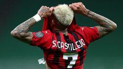 Milan, clamoroso flop in casa: la Juve torna a sperare