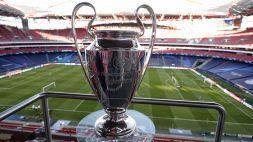 Rivoluzione nel calcio: ufficiale la decisione dell'UEFA