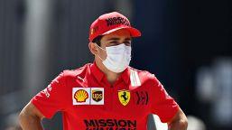 F1, Ferrari: Charles Leclerc ha già chiaro in testa cosa fare