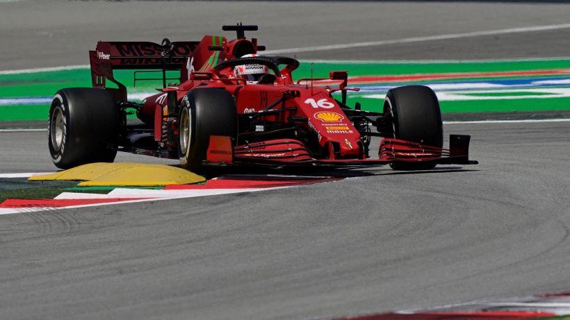 F1, seconde libere Spagna: dominio Mercedes, bene la Ferrari