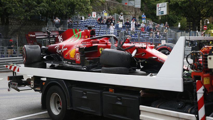 F1, Ferrari sotto accusa: i duri attacchi di due campioni del mondo