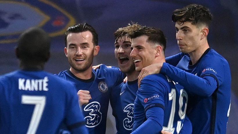 Champions League: Chelsea in finale con il City, Real Madrid ko