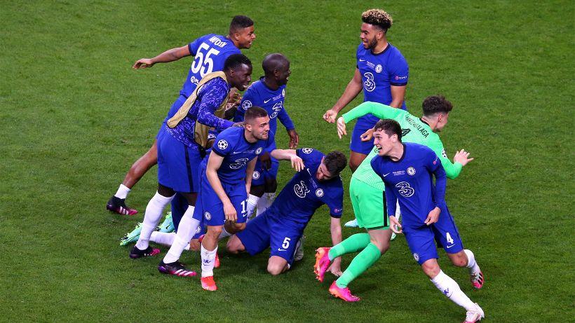 Champions League, la Vittoria di Thomas Tuchel