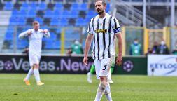 La Juventus si sfalda: dove andranno i senatori