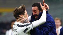 Settimo trofeo per Pinsoglio: con la Juventus ha giocato solo 3 partite