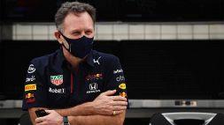 """F1, Horner sull'uso della 4ª power unit per Verstappen: """"Decideremo dopo le qualifiche"""""""