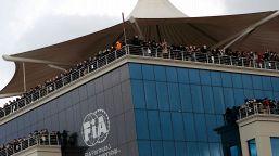 F1, Gp di Turchia sempre più a rischio cancellazione