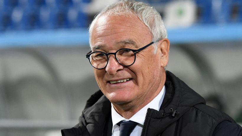 Sampdoria, scintille tra Ranieri e Marchegiani