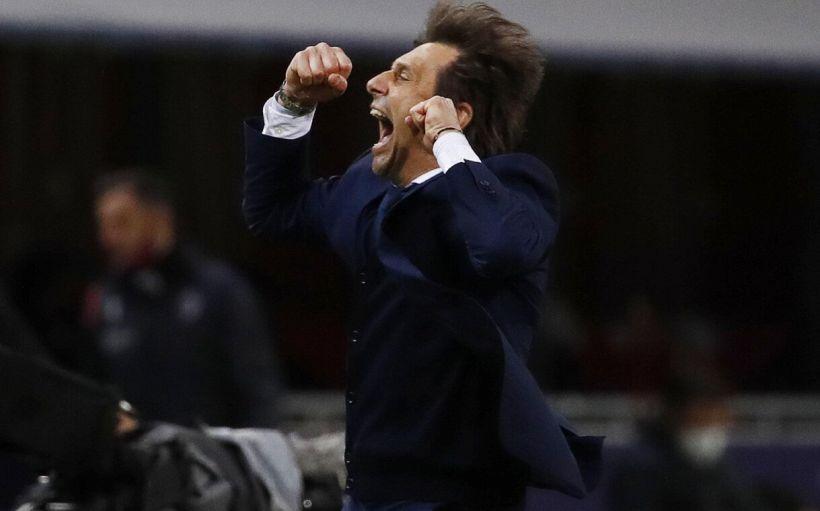 L'ultima vittoria di Conte, il video che infiamma gli interisti