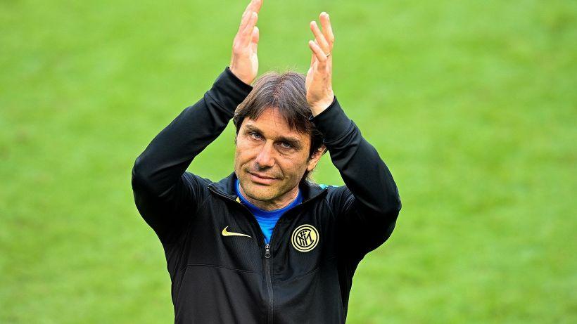 Antonio Conte non è più l'allenatore dell'Inter: nota ufficiale