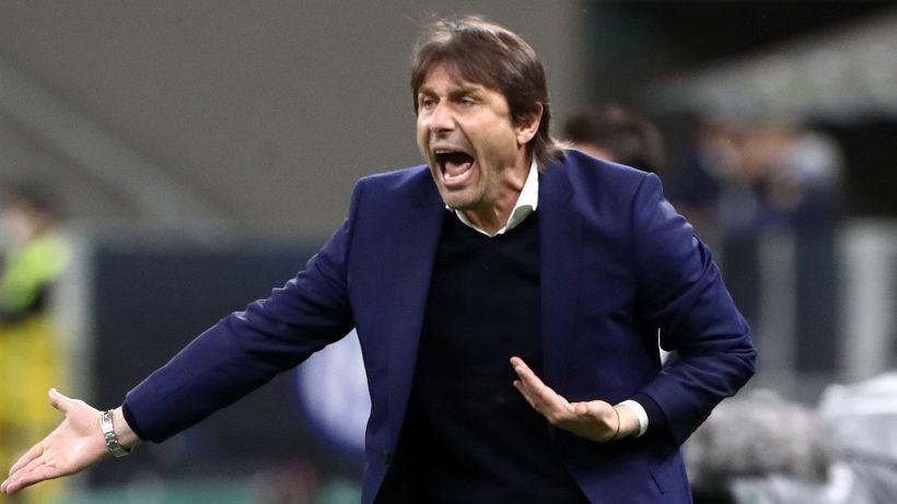 Inter, attacco a Zhang. E Antonio Conte è sempre più in bilico