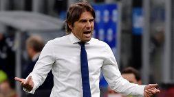 Serie A, Inter-Sampdoria: le probabili formazioni