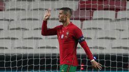 Euro 2020: Cristiano Ronaldo vuole arricchire il Palmares dei lusitani