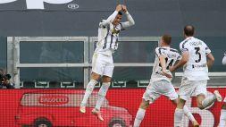 Serie A, Juventus-Inter 3-2: le foto