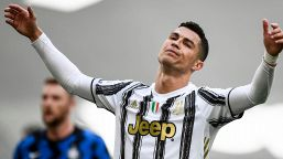 Juve, la mossa di Ronaldo spaventa i tifosi: spunta una data
