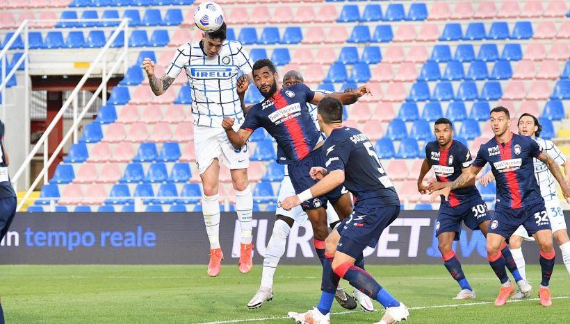 Inter, scudetto a un passo: i tifosi hanno un bel problema