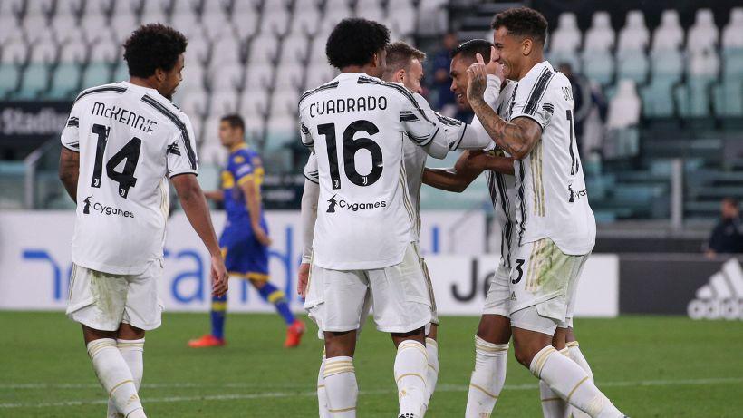 Juventus, si pensa alle cessioni: un ex intoccabile può partire