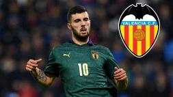 Cutrone, esperienza da incubo al Valencia: solo 100 minuti giocati