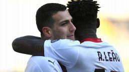 Milan: lo United fissa il prezzo di Dalot