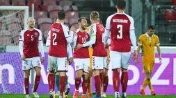 Euro 2020: la Danimarca punta a passare il turno