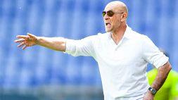 Annullata per Covid l'amichevole tra PSG e Genoa