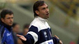 Dominissini ricoverato per Covid: l'ex allenatore è in gravi condizioni