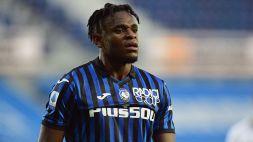 Serie A, Sassuolo-Atalanta: le formazioni ufficiali