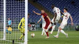 Europa League, vittoria inutile per la Roma: United in finale