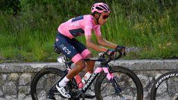 """Giro d'Italia, Bernal e le insidie di Montalcino: """"Sarei contento di non perdere tempo"""""""
