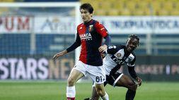 Genoa, Shomurodov ringrazia Ballardini e allontana i paragoni con Messi