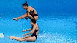 """Tuffi, Italia 3ª nel medagliere agli Europei. Bertone: """"Grandissima squadra"""""""