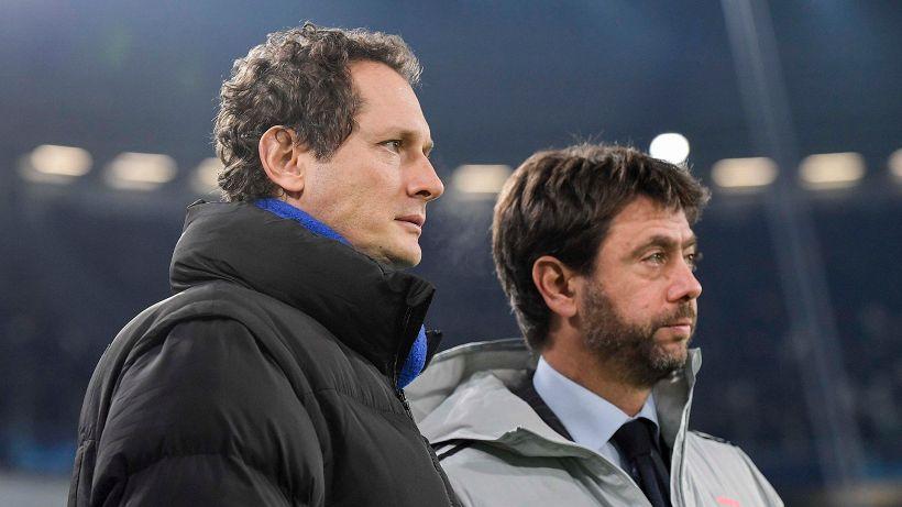 Mercato Juventus: nome choc per la panchina, il retroscena