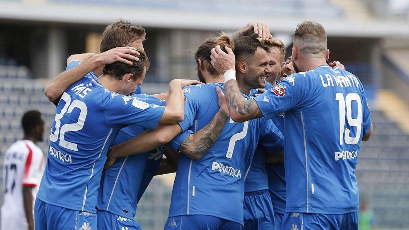 Serie B: l'Empoli torna in Serie A