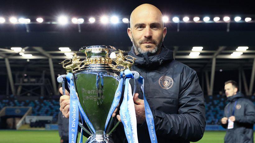 Il Parma ha scelto Maresca: il pupillo di Guardiola lascia il City