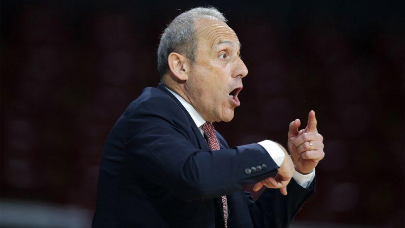 """Basket, Messina: """"Bridisi? Sono più solidi"""""""