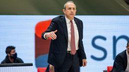 LBA: Olimpia in semifinale, orgoglio Sassari