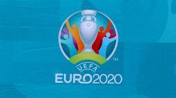 Euro 2020: la Uefa allarga la lista dei convocati a 26 giocatori