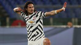 Europa League: Roma-Manchester United 3-2, le foto