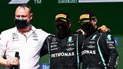 F1: le foto del GP del Portogallo