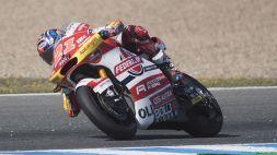 A Jerez doppietta italiana in Moto2