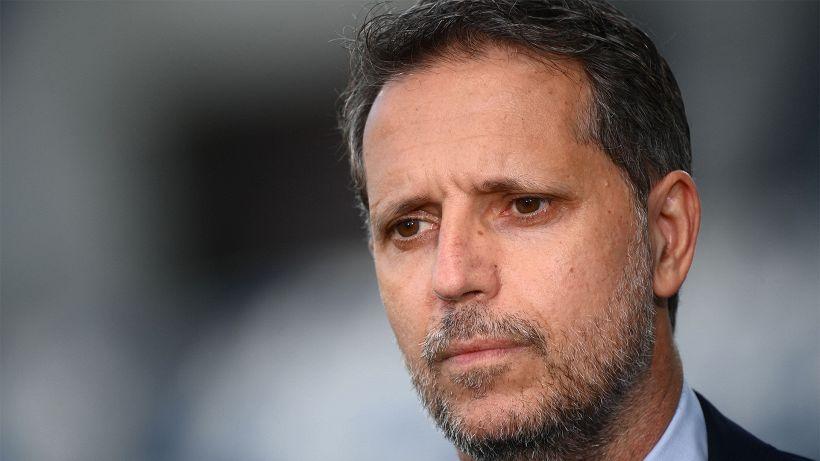 Juventus, ufficiale: Fabio Paratici lascia il club dopo 11 anni