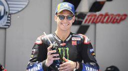 MotoGP, Le Mans: il ritorno di Fabio Quartararo