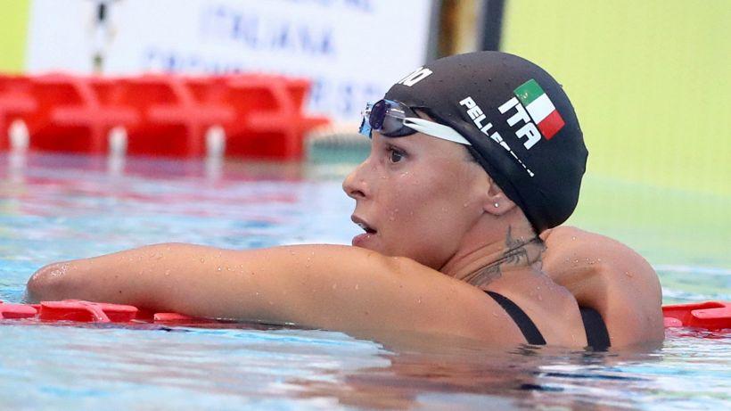 """Nuoto, Federica Pellegrini annuncia il ritiro: """"Non sarà a Tokyo"""""""